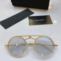 Dolce & Gabbana D&G AAA Quality Sunglasses #764364