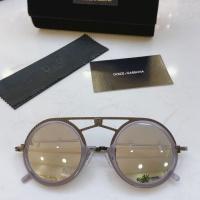 Dolce & Gabbana D&G AAA Quality Sunglasses #764367