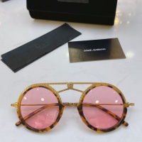 Dolce & Gabbana D&G AAA Quality Sunglasses #764368