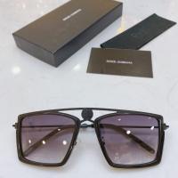 Dolce & Gabbana D&G AAA Quality Sunglasses #764369