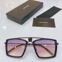Dolce & Gabbana D&G AAA Quality Sunglasses #764370