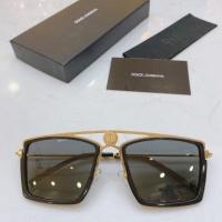 Dolce & Gabbana D&G AAA Quality Sunglasses #764371
