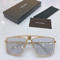Dolce & Gabbana D&G AAA Quality Sunglasses #764372