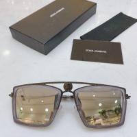 Dolce & Gabbana D&G AAA Quality Sunglasses #764373