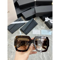 Christian Dior AAA Quality Sunglasses #764648