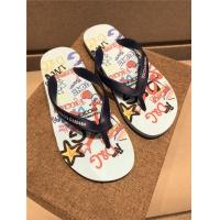 Dolce & Gabbana D&G Slippers For Men #764874