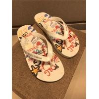 Dolce & Gabbana D&G Slippers For Men #764881