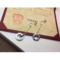 Cartier Earring #764977