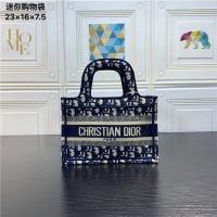 Christian Dior AAA Quality Handbags For Women #764991