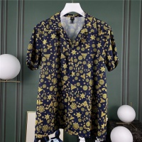Versace Shirts Short Sleeved Polo For Men #765215