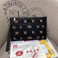 Versace AAA Man Wallets #765295