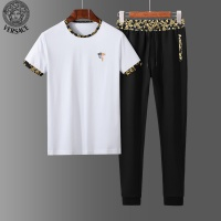 Versace Tracksuits Short Sleeved O-Neck For Men #765359
