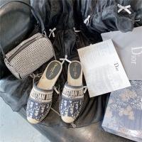 Christian Dior Slippers For Women #765371