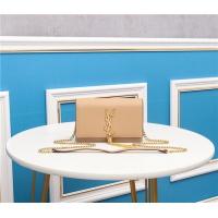 Yves Saint Laurent YSL AAA Quality Messenger Bags For Women #765463