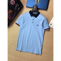 Armani T-Shirts Short Sleeved Polo For Men #765580