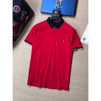 Armani T-Shirts Short Sleeved Polo For Men #765581