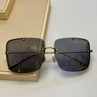 Christian Dior AAA Quality Sunglasses #766208