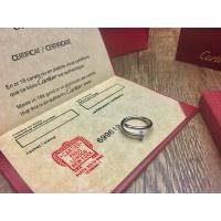 Cartier Rings #766281