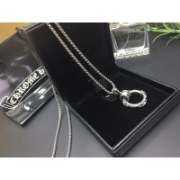 Chrome Hearts Necklaces #766287