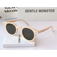 GENTLE MONSTER AAA Quality Sunglasses #766307