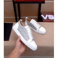 Christian Louboutin CL Casual Shoes For Men #766538