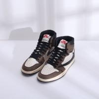 Air Jordan 1 High Tops Shoes For Men #766690