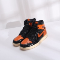 Air Jordan 1 High Tops Shoes For Men #766693