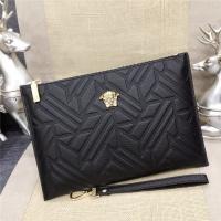 Versace AAA Man Wallets #766772