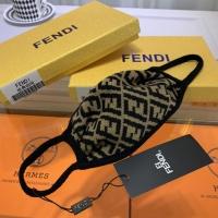 Fendi Fashion Mask #767005