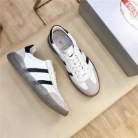 Prada Casual Shoes For Men #767097