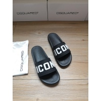Dsquared Slippers For Women #767451