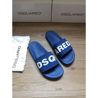 Dsquared Slippers For Women #767454