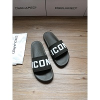 Dsquared Slippers For Women #767464