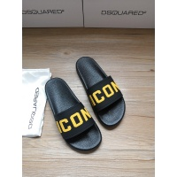 Dsquared Slippers For Men #767465