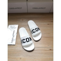 Dsquared Slippers For Men #767467