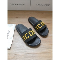 Dsquared Slippers For Men #767478