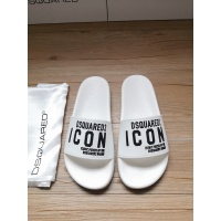 Dsquared Slippers For Women #767495