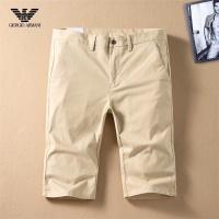 Armani Pants Shorts For Men #767626