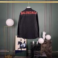 Balenciaga Jackets Long Sleeved Polo For Men #767686