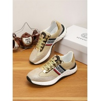 Versace Casual Shoes For Men #767804