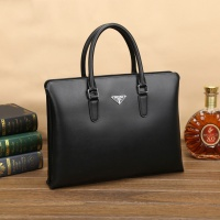 Prada AAA Man Handbags #767824