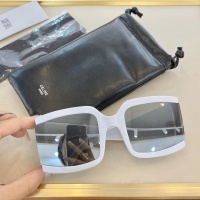 Celine AAA Quality Sunglasses #768161
