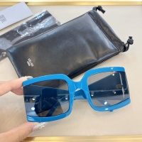 Celine AAA Quality Sunglasses #768162