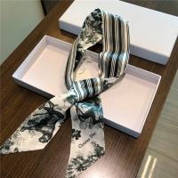 Christian Dior Silk Scarf #768471
