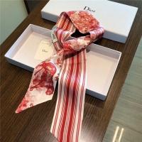Christian Dior Silk Scarf #768473