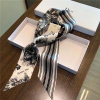 Christian Dior Silk Scarf #768474