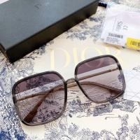Christian Dior AAA Quality Sunglasses #768481