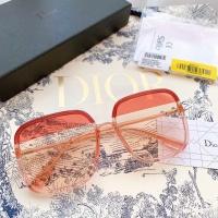 Christian Dior AAA Quality Sunglasses #768482