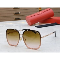Cartier AAA Quality Sunglasses #768547
