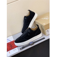 Christian Louboutin CL Casual Shoes For Men #768625